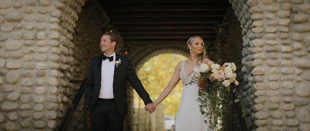 Aspen Tree Wedding