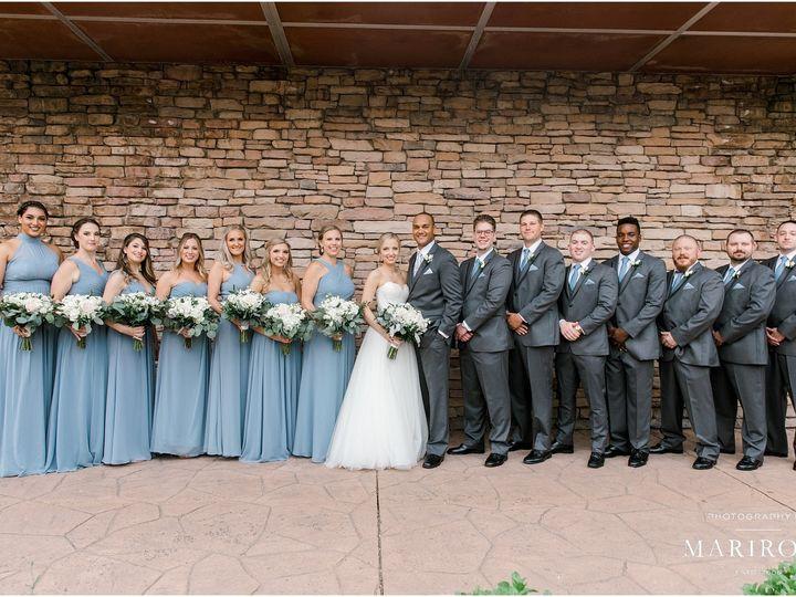 Tmx Photographybymarirosa 2064 51 990310 Denver, CO wedding planner
