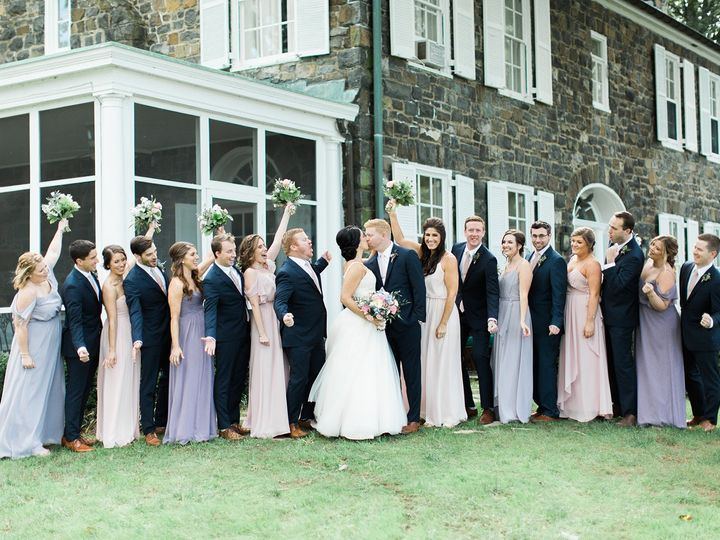 Tmx Wedding Party 66 51 990310 Denver, CO wedding planner