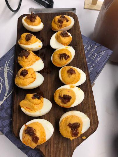 Angel eggs
