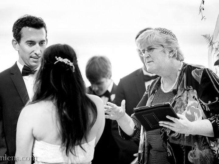 Tmx 1383691106996 Twin Lenslake Tahoe Wedding04  Petaluma, California wedding officiant