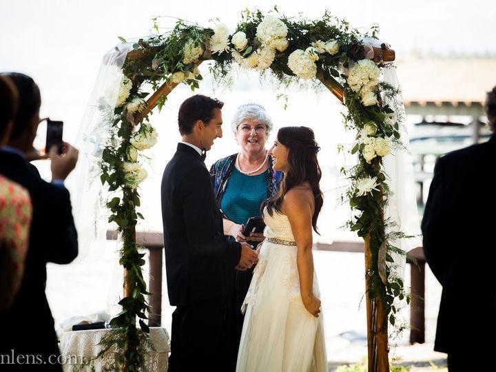 Tmx 1383691132074 Twin Lenslake Tahoe Wedding02  Petaluma, California wedding officiant
