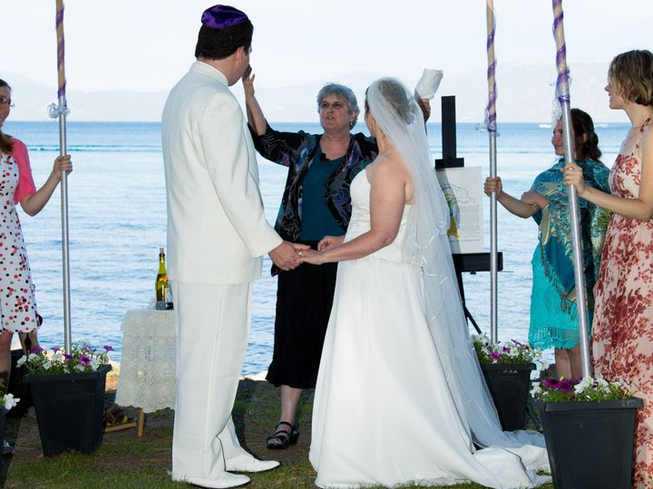 Tmx 1383710250475 Ben And Ashle Petaluma, California wedding officiant