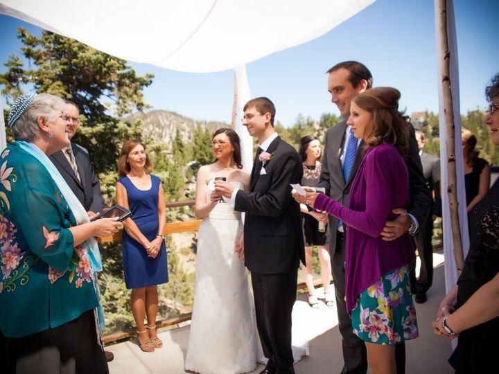 Tmx 1413833085420 Dougjillshevab Petaluma, California wedding officiant