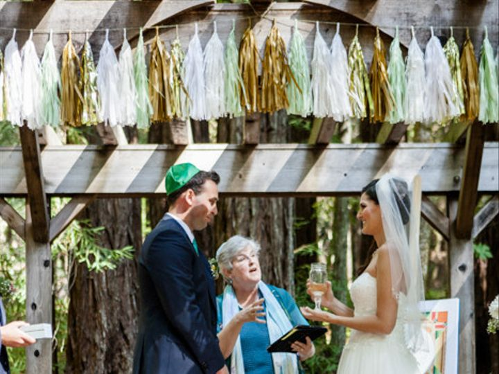 Tmx 1414020540719 Mkrabbi 3 Petaluma, California wedding officiant