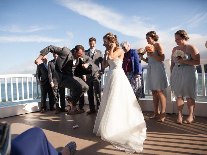 Tmx 1416455121177 Danielledaniel Glassbreaking Petaluma, California wedding officiant