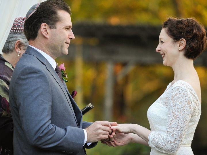 Tmx 1428357600902 Sarahsteve Vows Petaluma, California wedding officiant