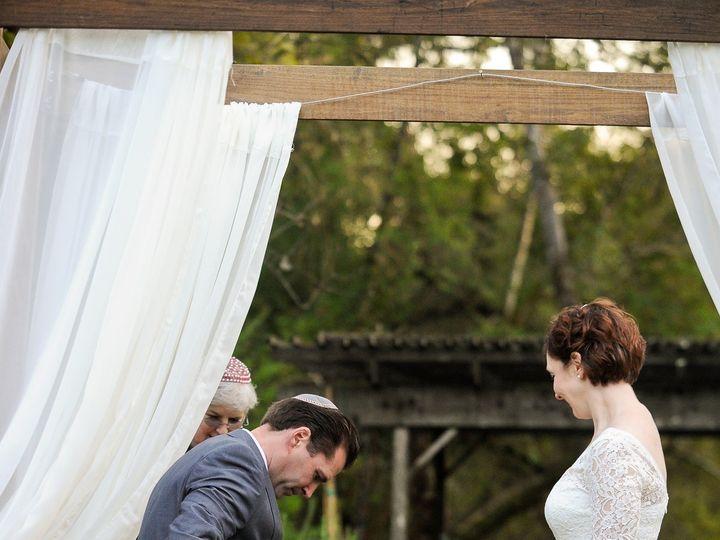 Tmx 1428357692824 Sarahsteve Breaking The Glass Petaluma, California wedding officiant