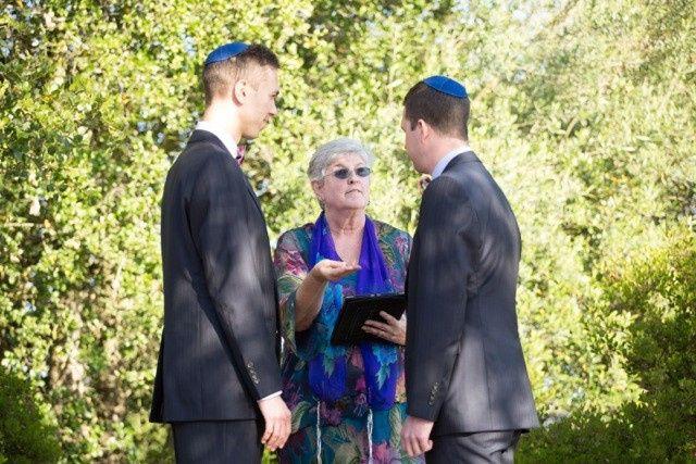 Tmx 1433866750965 Scottadamrings Petaluma, California wedding officiant