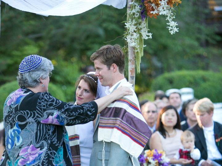 Tmx 1436397841095 Marisa  Nathan Tallit Blessing Petaluma, California wedding officiant