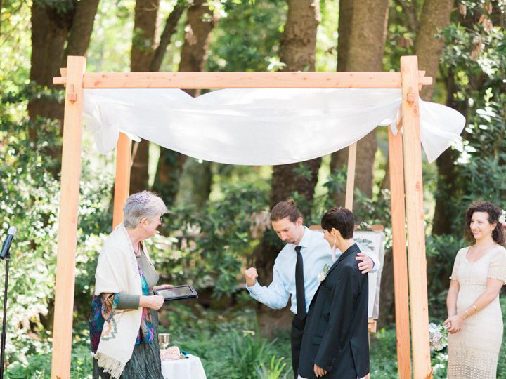 Tmx 1438819106973 Amanda And David Personal Address Petaluma, California wedding officiant