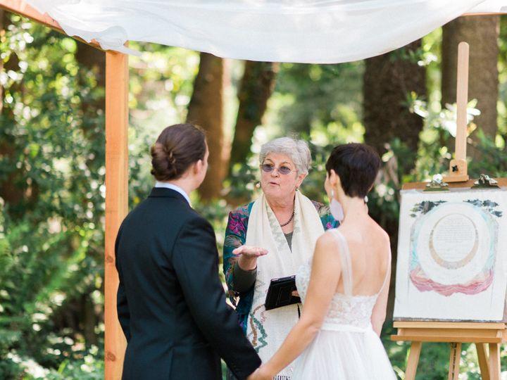 Tmx 1438819162070 Amanda And David Rings Petaluma, California wedding officiant