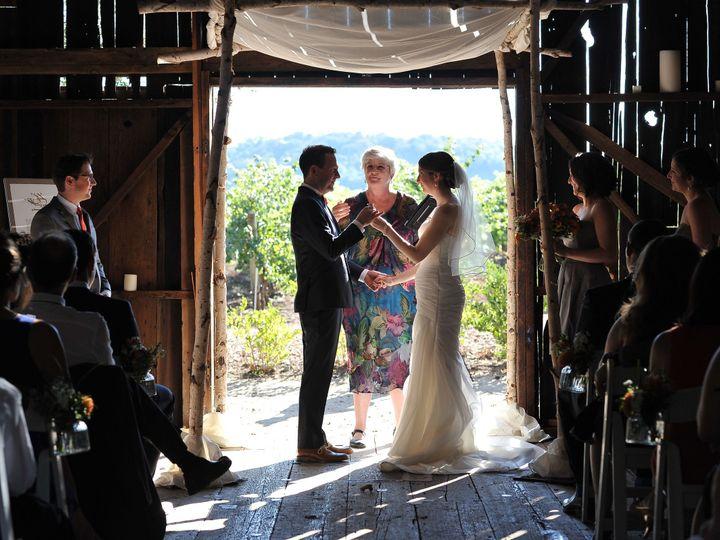 Tmx 1460398578212 Kirajeremy3 Petaluma, California wedding officiant