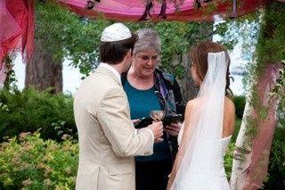 Tmx 1460398891675 Jengregkiddush Petaluma, California wedding officiant