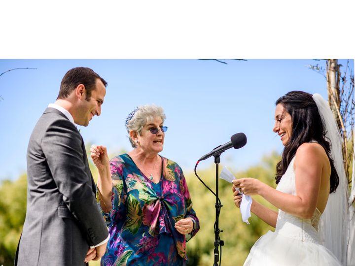 Tmx 1460401169168 Jillmark Laughing Vows Petaluma, California wedding officiant