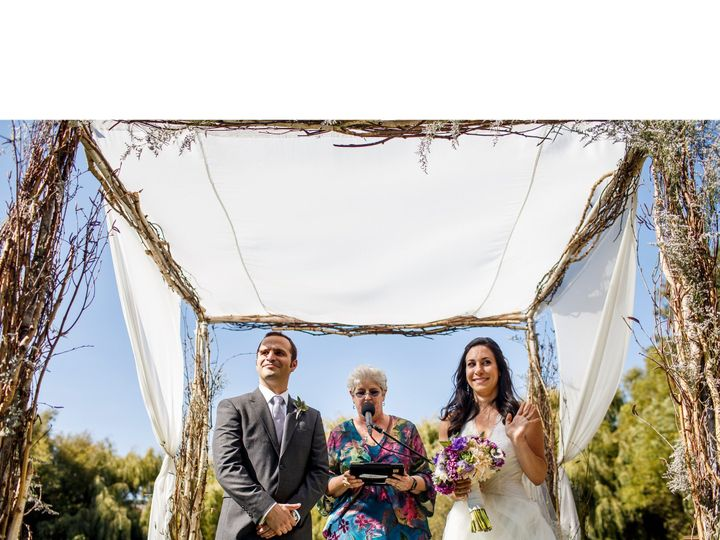 Tmx 1460401183448 Jillmark Drinking In The Love Petaluma, California wedding officiant