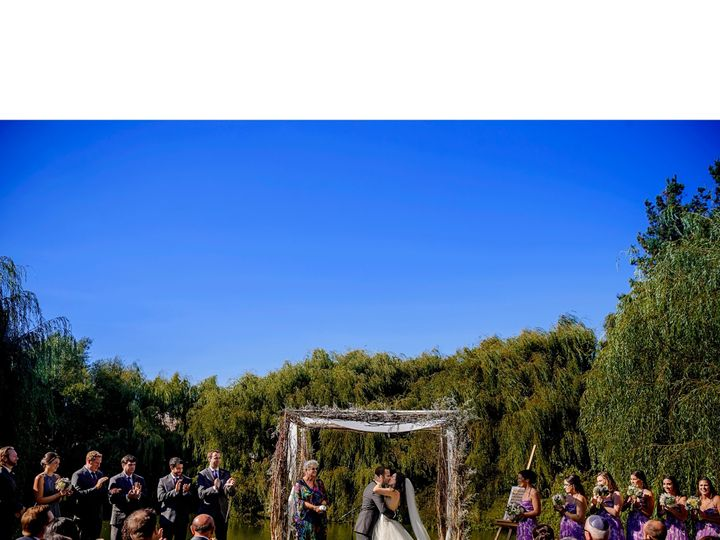 Tmx 1460401225573 Jillmark The Kiss Petaluma, California wedding officiant