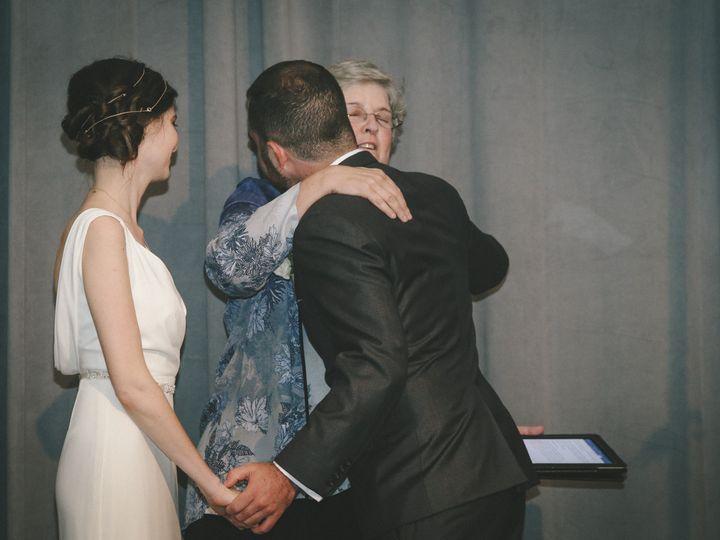 Tmx 1460401356384 Kellydavehugging Petaluma, California wedding officiant