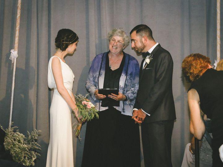 Tmx 1460401375354 Kellydaveceremony Petaluma, California wedding officiant