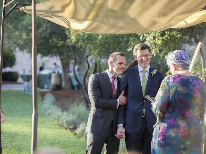 Tmx 1460416281889 Judd Tim Wedding Sweetness Petaluma, California wedding officiant