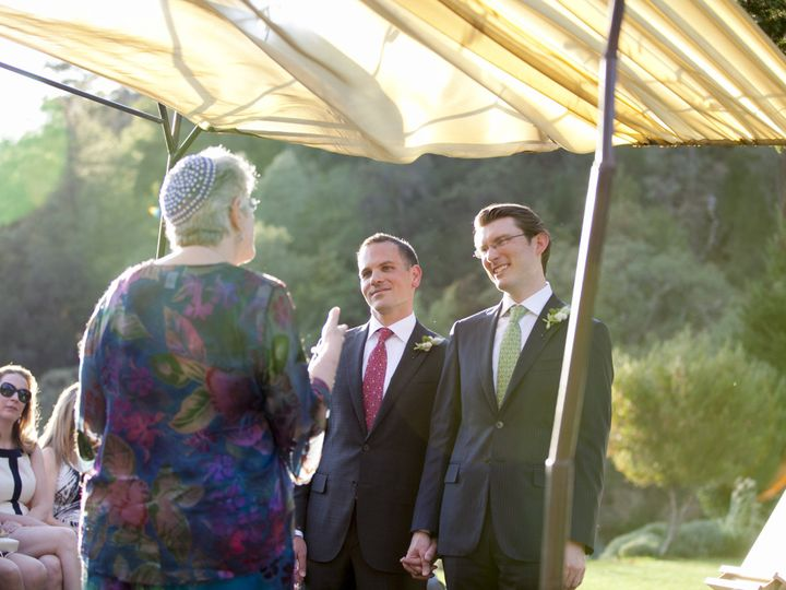 Tmx 1460416414868 Judd Tim Wedding More Attention Petaluma, California wedding officiant