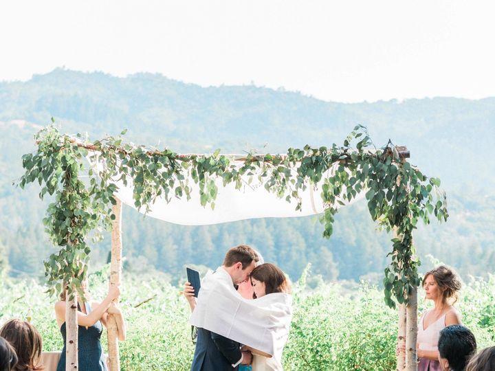 Tmx 1527541777 Dc0bebf56a21d1db 1527541774 Ec5b06334a4bd102 1527541770544 2 Jamie JoseTallit C Petaluma, California wedding officiant
