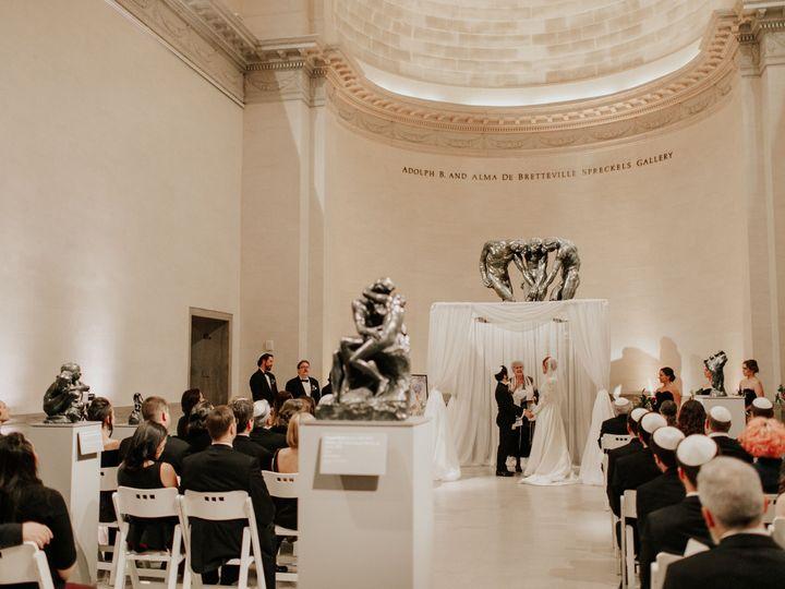 Tmx 1527542502 71dda7c2a3ab3bee 1527542499 086108c7197a9973 1527542493207 2 Brit And Patri Petaluma, California wedding officiant