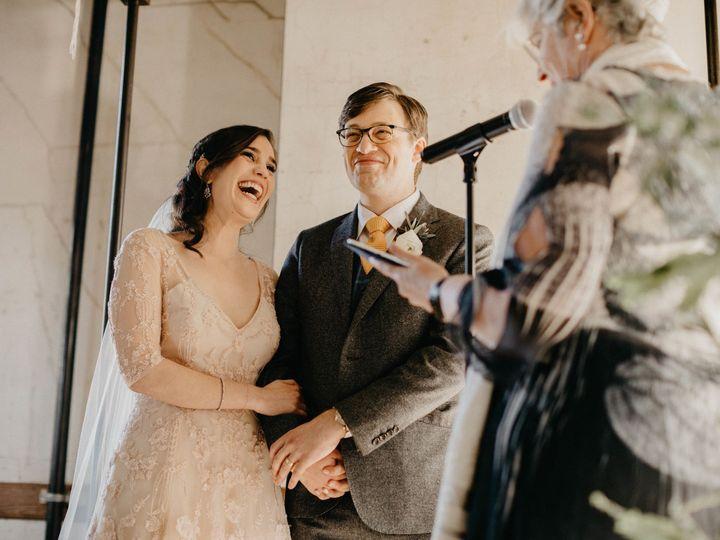 Tmx 1527542741 7bf30e603e59689f 1527542736 9e641e05271d2405 1527542730581 4 Brian ElizaWedding Petaluma, California wedding officiant