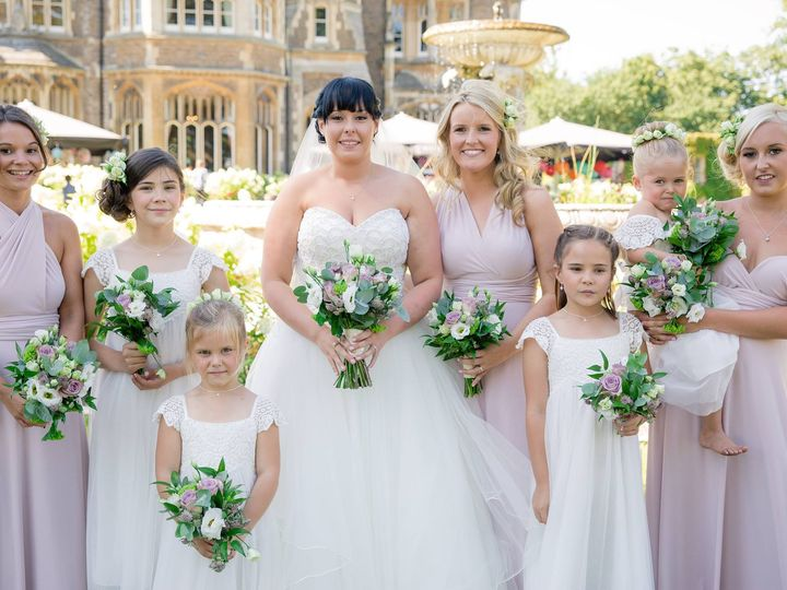 Tmx 1479593633038 15126032101547130932682002089918136o Rochester, NH wedding beauty