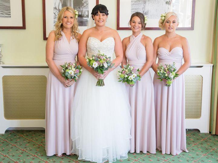 Tmx 1479593703609 1514511910154713091438200150387144o Rochester, NH wedding beauty