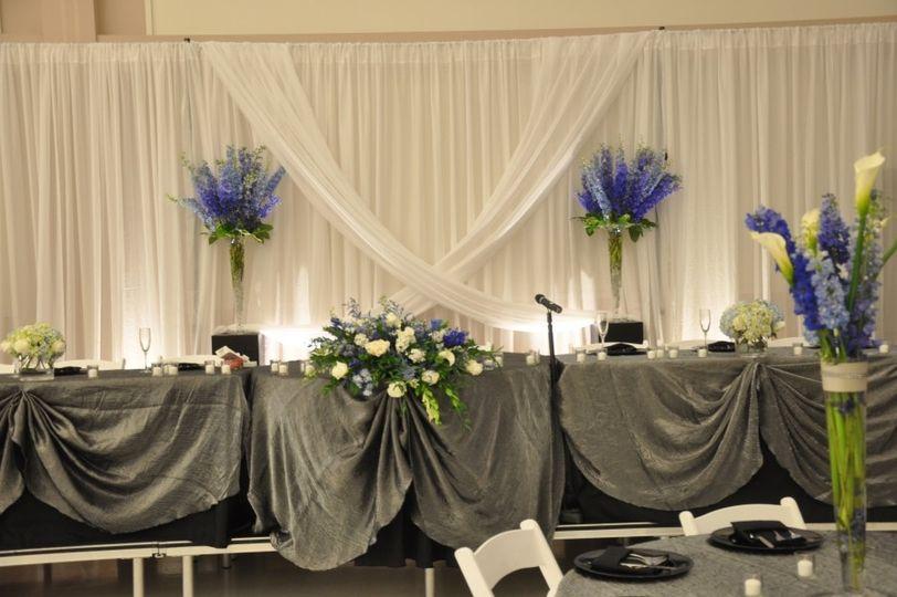 Carbondale civic center venue carbondale il weddingwire - The wedding garden carbondale il ...