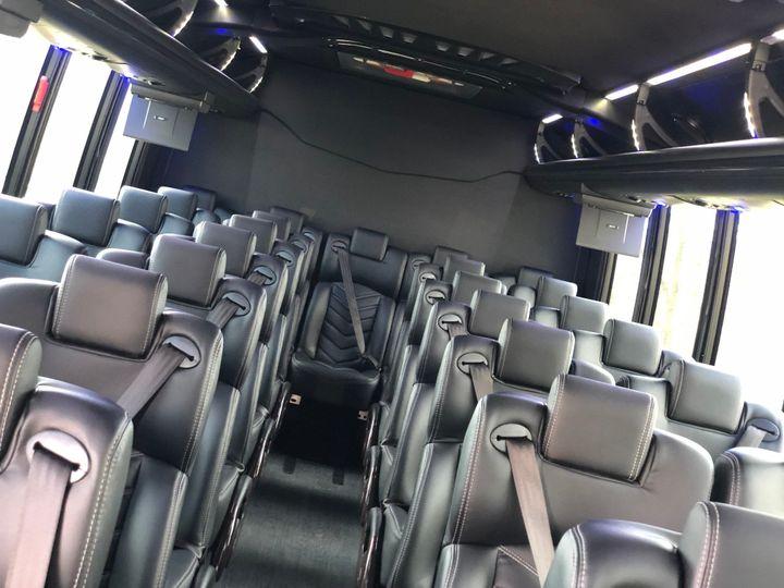 31  passenger interior