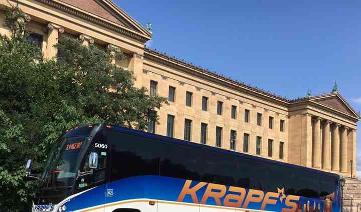 Krapf's Coaches