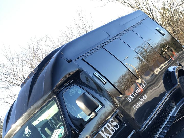 Tmx 1610 Exterior 3 51 91310 West Chester, PA wedding transportation