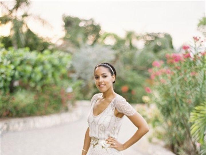 Tmx 1400006664267 Jamaicafilm013 Orange, Connecticut wedding dress