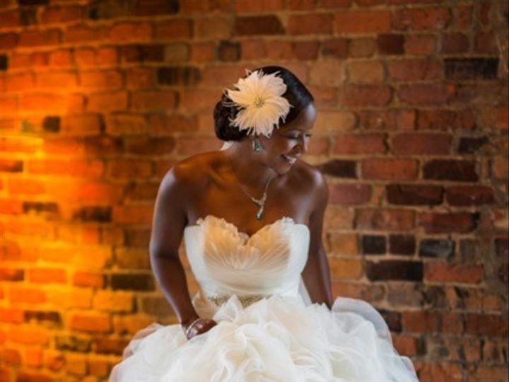 Tmx 1430834373096 Martinephoto Orange, Connecticut wedding dress
