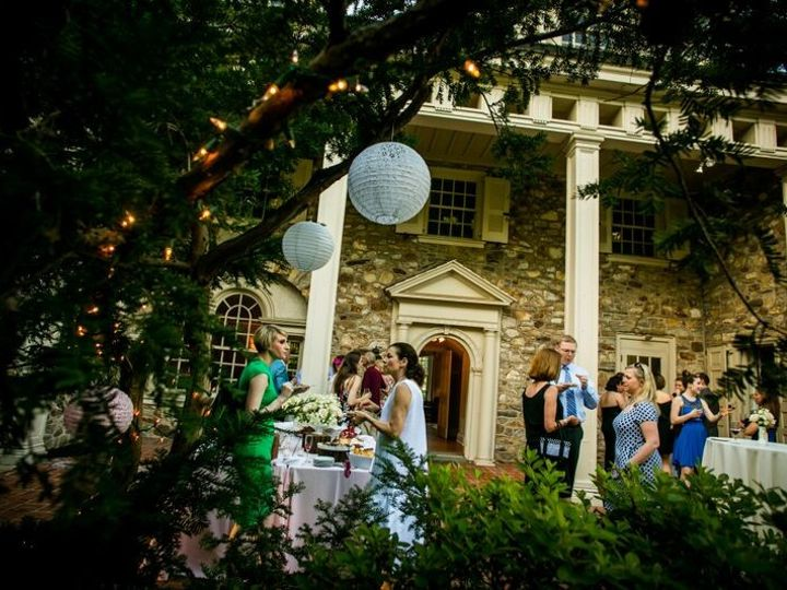 Tmx 1444147173613 Bolingbroke Venue Wayne, Pennsylvania wedding venue