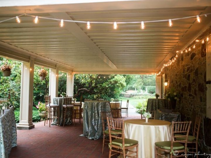 Tmx 1444762233358 Bolingbroke Party 7 Wayne, Pennsylvania wedding venue