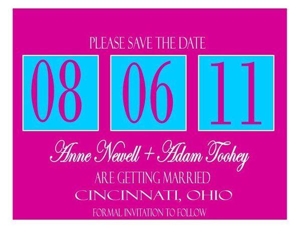 Tmx 1294934161593 S2 Wadesville wedding invitation