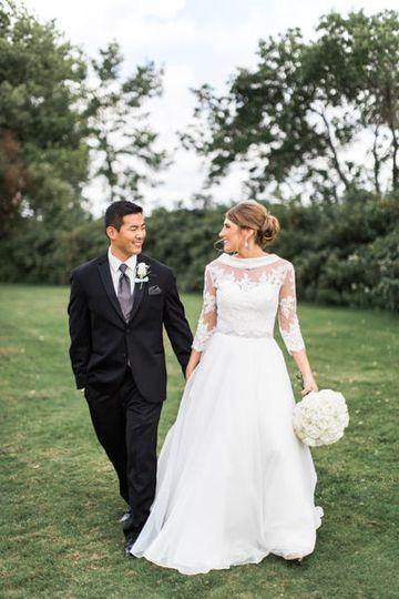 Arrowwood Conference and Event Center wedding venue in Alexandria by Fargo + Fergus Falls wedding...