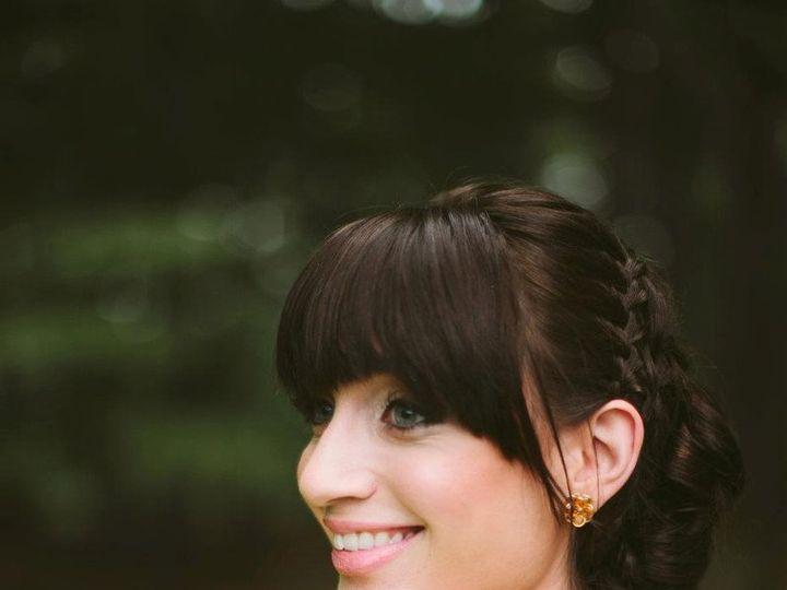 Tmx 1346347653237 19484110150893899221645768293472o Milford wedding beauty