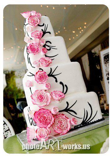 Tmx 1262728306533 0889 Titusville wedding cake