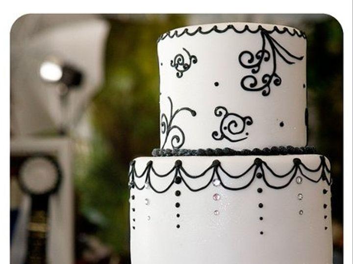 Tmx 1262728438877 1551 Titusville wedding cake