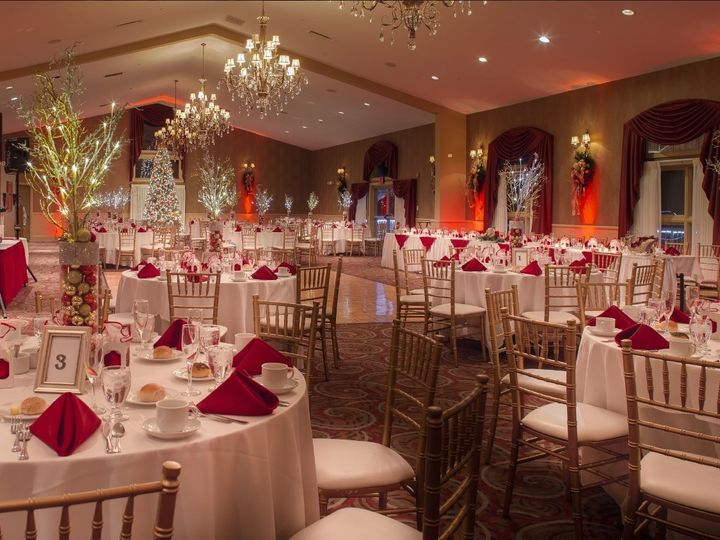 Tmx 1487184182902 Xmas Media, Pennsylvania wedding venue