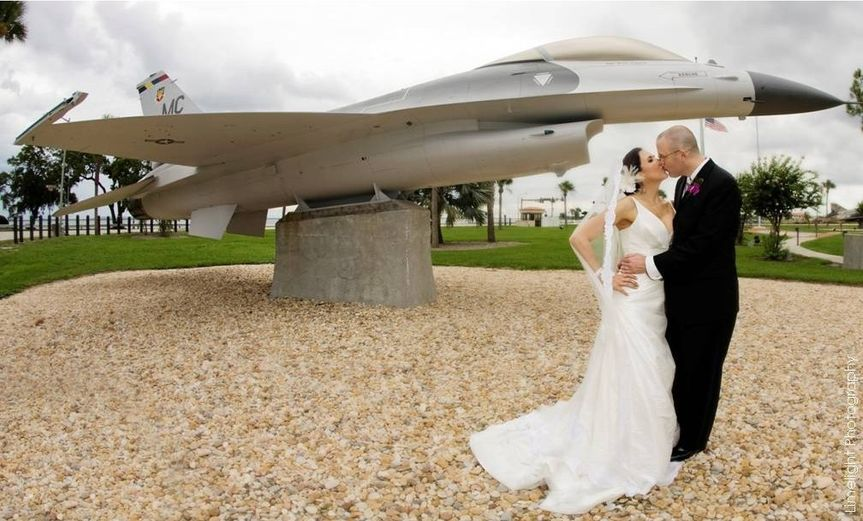 800x800 1378515126799 2 Unique Wedding At Macdill Air Force Base