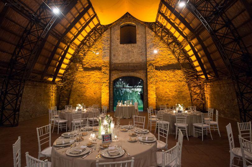 casale torre santa anastasia interno
