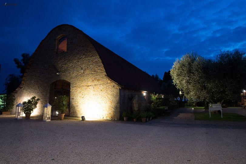 casale torre santa anastasia roma