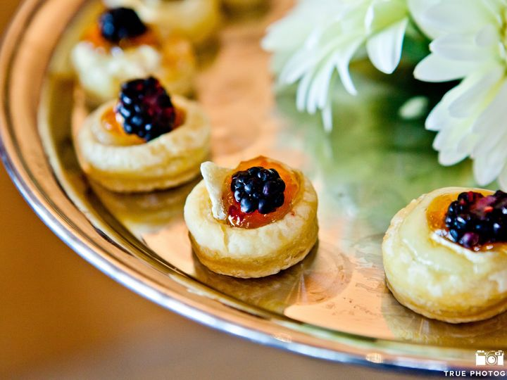 Tmx 0055joshua Robert Pf Baked Brie 51 27310 160166305620904 San Diego, CA wedding catering