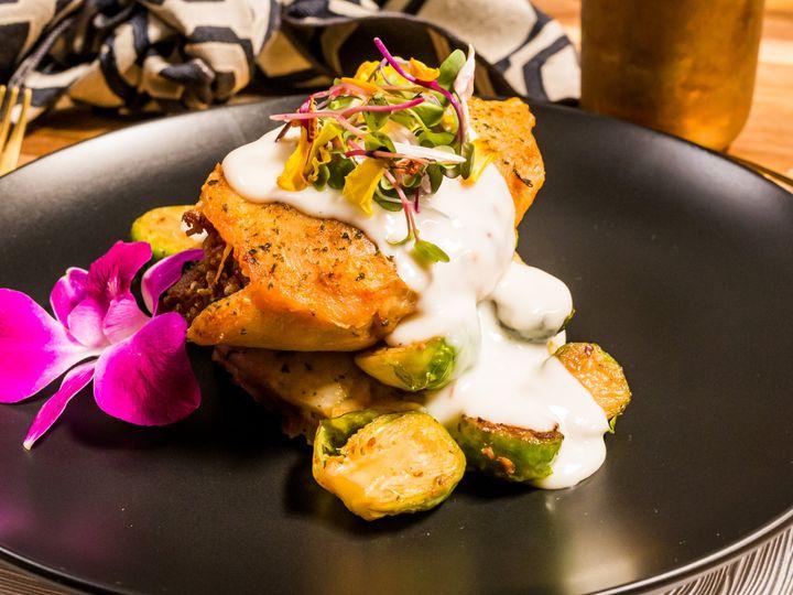 Tmx Chicken Romano 1 51 27310 160199995442913 San Diego, CA wedding catering