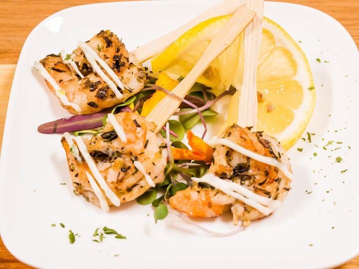 Tmx Mediterranean Shrimp 2 51 27310 160200007999772 San Diego, CA wedding catering